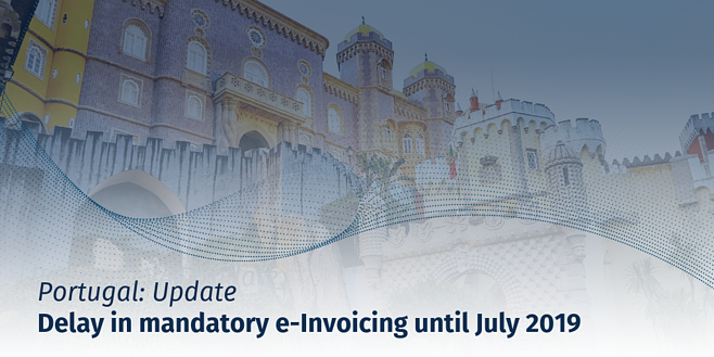 Portugal e-invoicing update