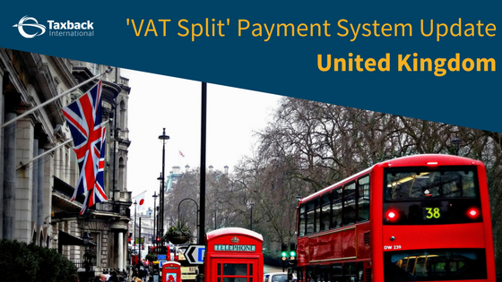 UK VAT split payment scheme