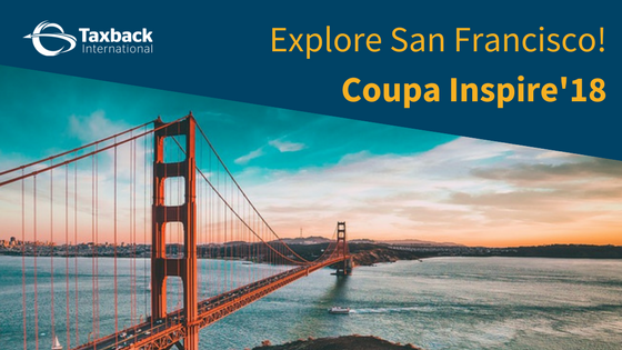 Coupa Inspire'18 San Francisco