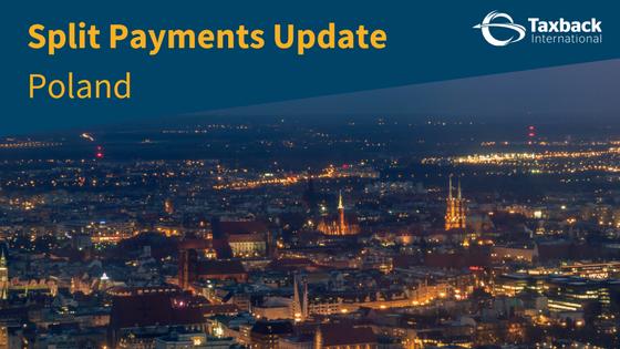 poland Split payments