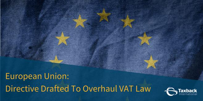 EU VAT Law