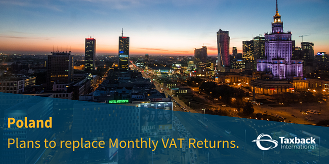 Poland VAT Returns
