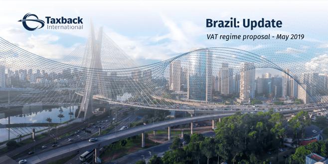 VAT regime proposal for Brazil