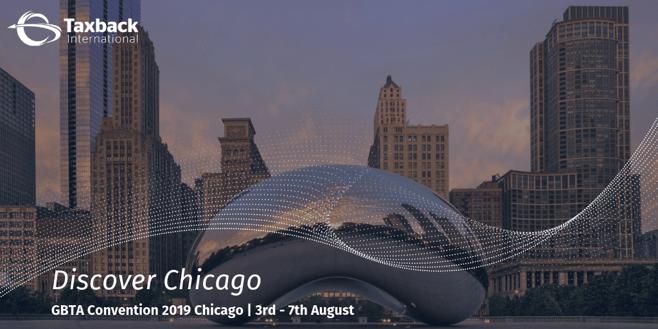 Discover Chicago - GBTA Chicago 2019