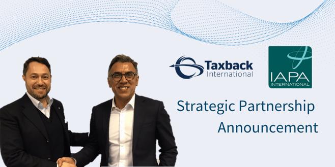 IAPA and Taxback International