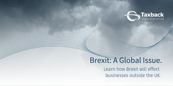 Brexit to effect Non UK businesses.