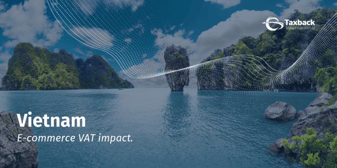 Vietnam VAT update for ecommerce