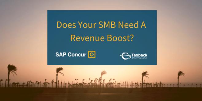Revenue Boost SMB