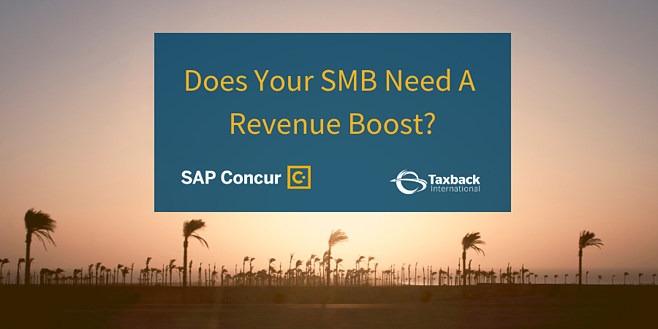 Revenue Boost SMB