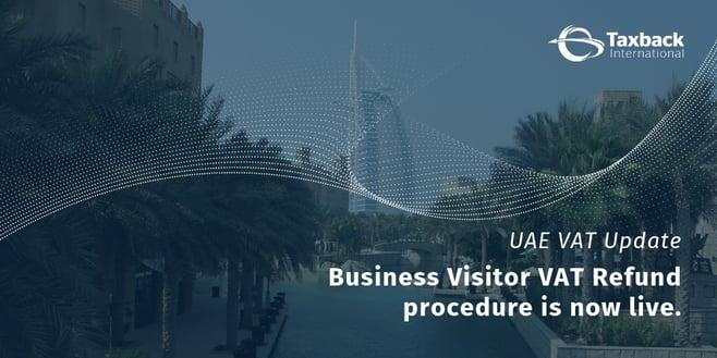 UAE VAT Update (1)