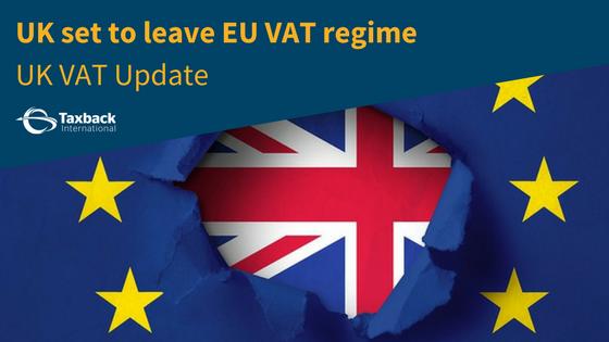 uk to leave eu vat regime