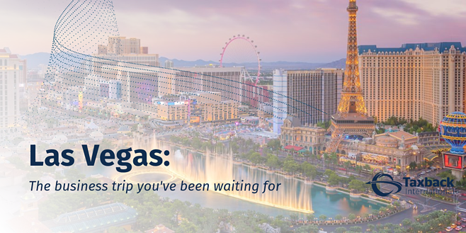 Las Vegas Bleisure trip