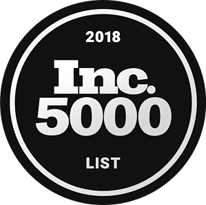 iuvo Technologies 2018 Inc 5000 List