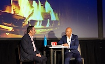 Xchange 2018 Fireside Chat