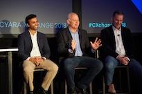 Expert panel at Xchange 2018