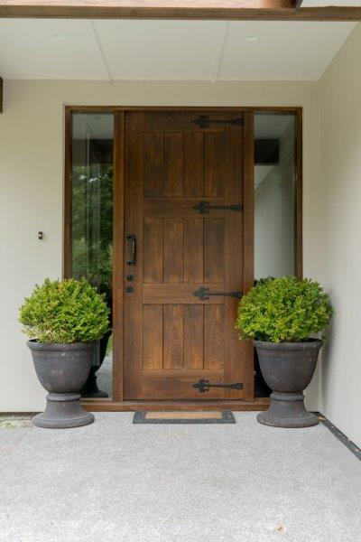 American white ash solid timber front entry door in entranceway (1).jpg