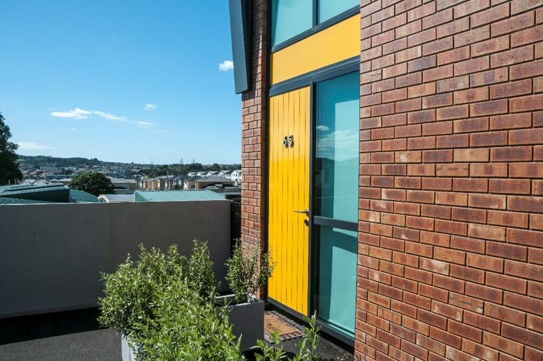yellow weather proof door.jpg