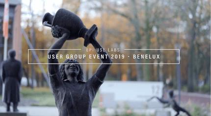 Benelux 2019