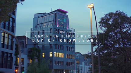 Heidelberg 2019