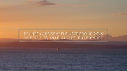 Seattle Usergroup thumbnail
