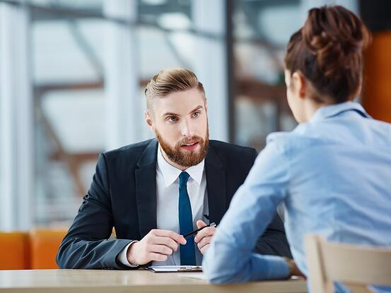 Considering the Employee Experience During the Investigative Process