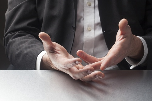 Workplace Investigations and the Power of Body Language