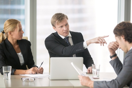 Best Practices for Preventing and Addressing Retaliation