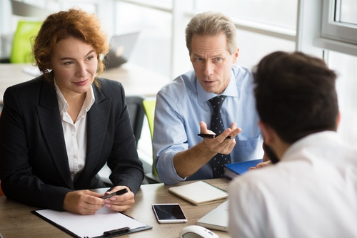How to Hold C-level Executives Accountable for Culture