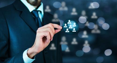 Identifying Bias by Leveraging Employee Relations Data