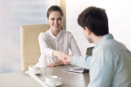 Use Exit Interview Data Strategically