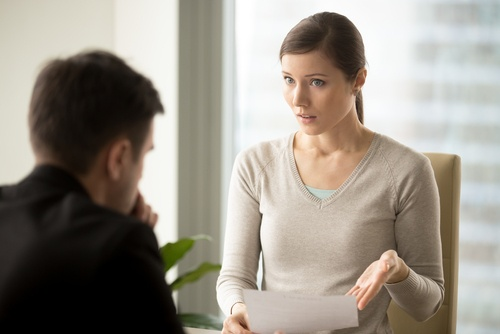 What Do HR Professionals Do When Their Boss Is Unethical?