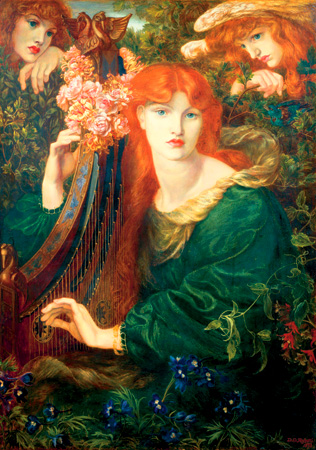 today s pre raphaelite brotherhood thor mitchell art 102 group paper today's pre-raphaelite brotherhood movement in art the pre-raphaelite brotherhood movement is much like disco, its not dead until.