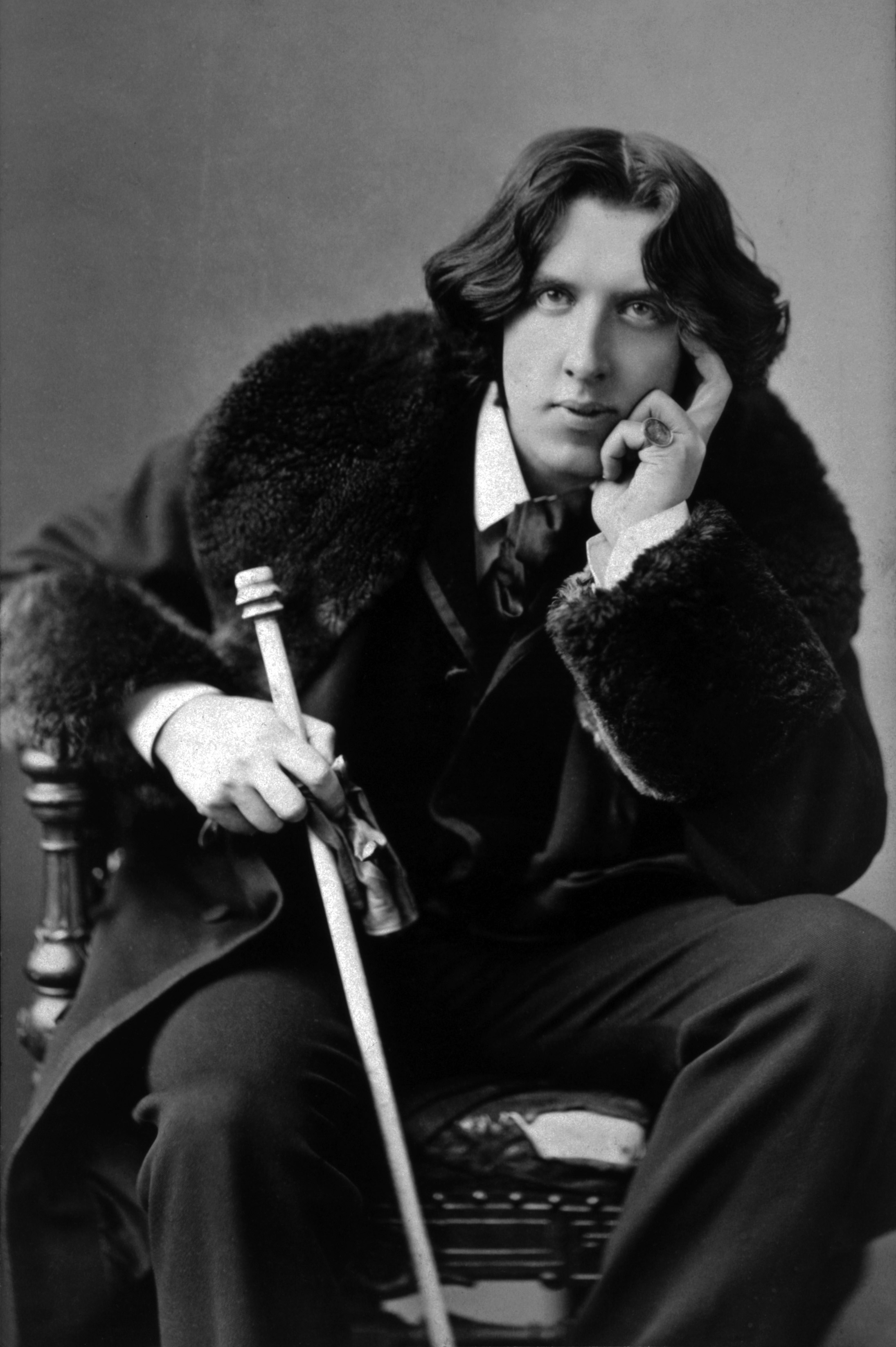 Gothic horror the picture of dorian gray by oscar wilde