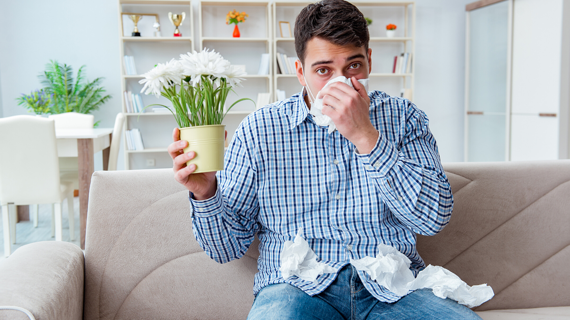5 Pollutants That Cause Indoor Allergies (& What To Do About Them)
