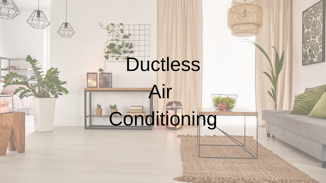 Ductless Air Conditioning_The Geiler Company