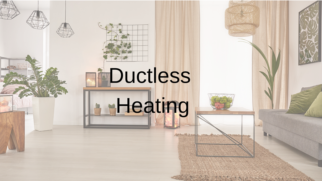 Ductless Heating_The Geiler Company