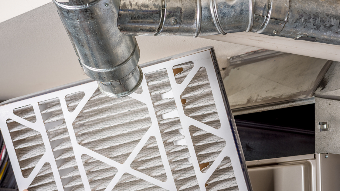How Often Should I Change My Air Conditioner Filter_The Geiler Company