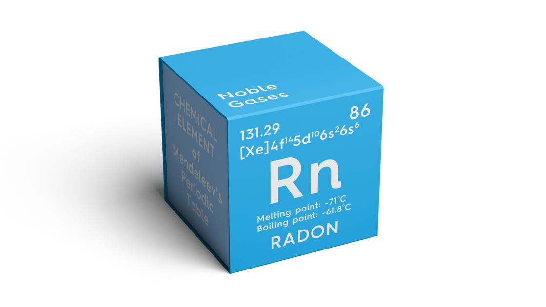Radon Testing and Radon Mitigation