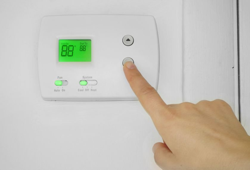 8 Common Air Conditioner Problems - And How To Fix Them_The Geiler Company