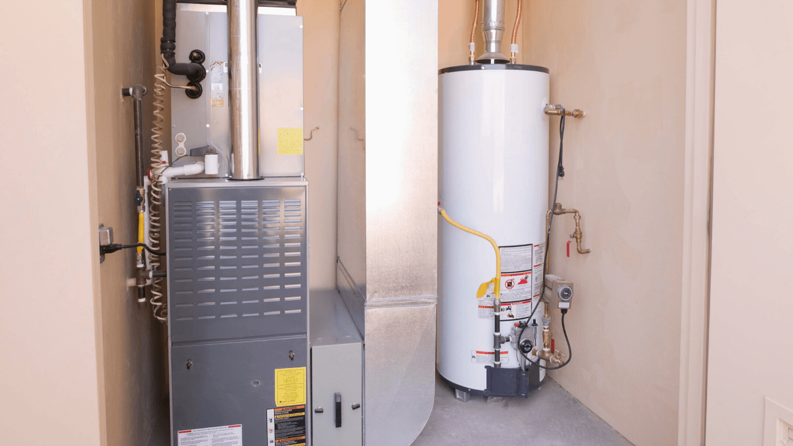 What is the best water heater for residential use_The Geiler Company