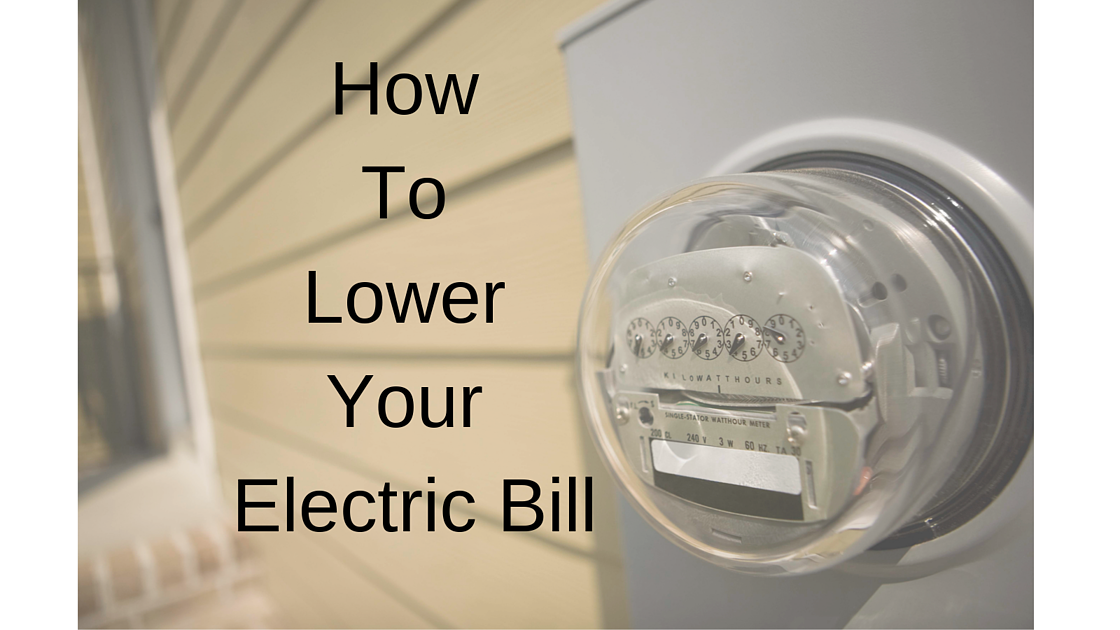 how to lower your electric bill_The Geiler Company