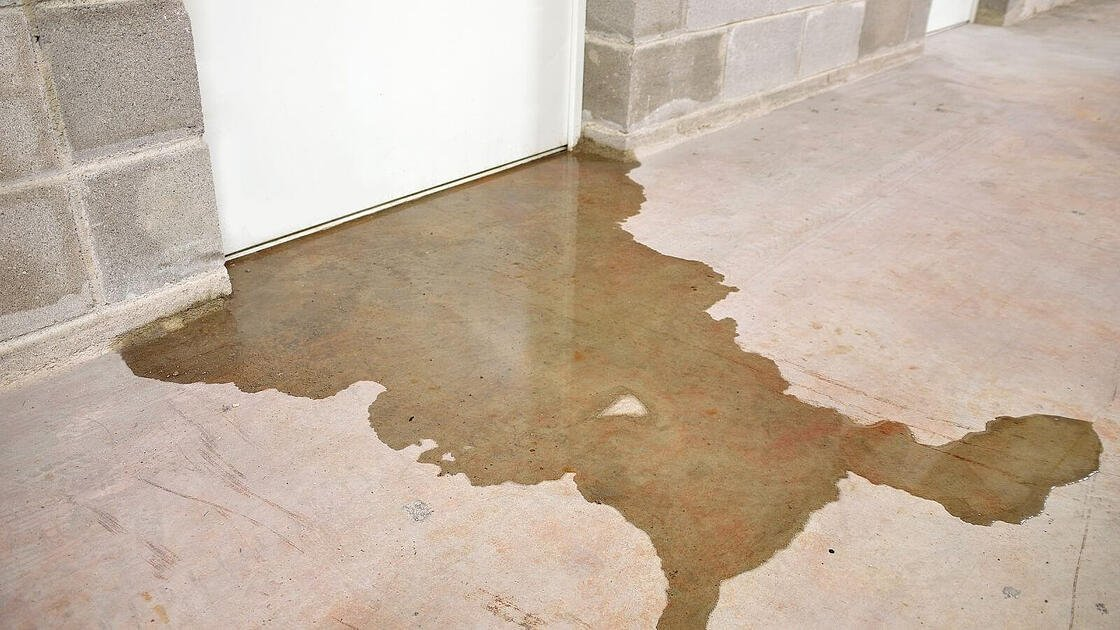 Your Sump Pump Has Stopped Working, How To Tell If Basement Drain Is Clogged