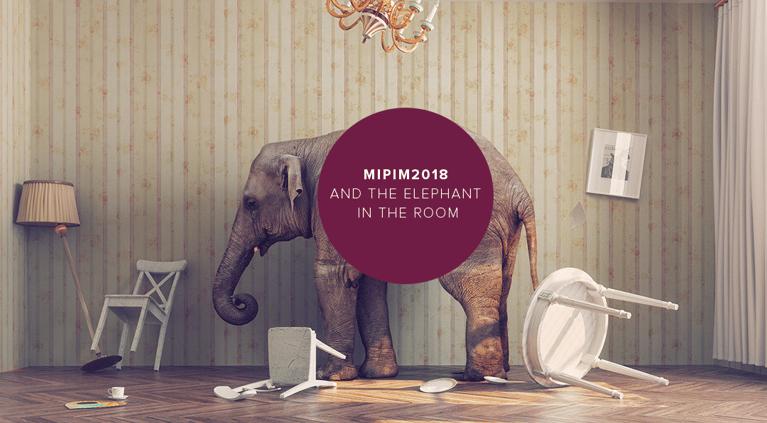 MIPIM ELEPHANT