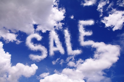 Why are we selling cloud instead of the benefits of cloud?