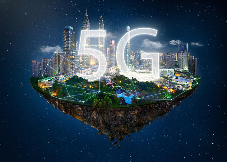 5G is here. Are you ready?