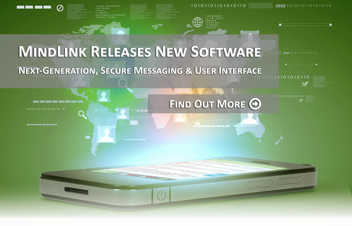 MindLink releases new software