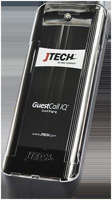 GuestCall IQ