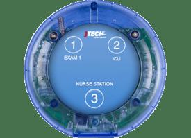 Push Button Transmitter