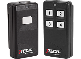 Push Button Pagers