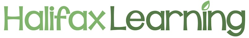 Halifax Learning Centre Logo